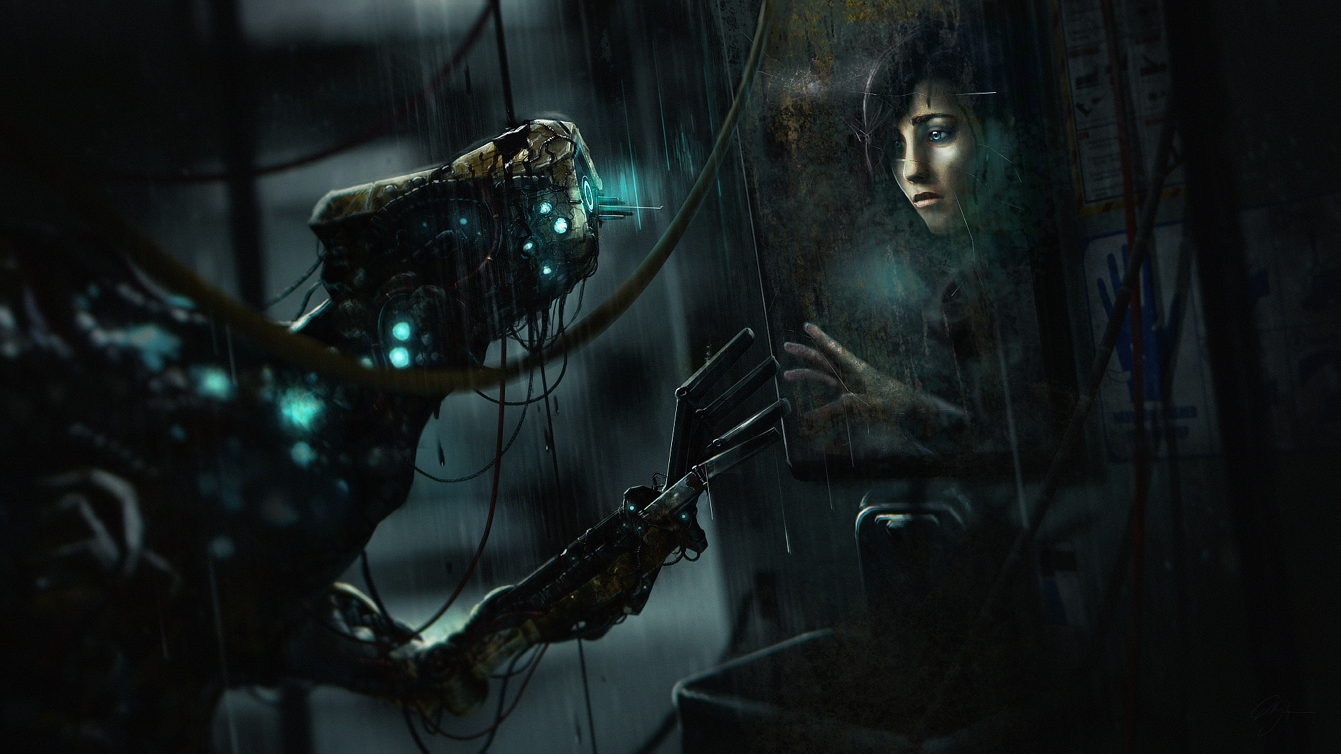 My thoughts on: SOMA