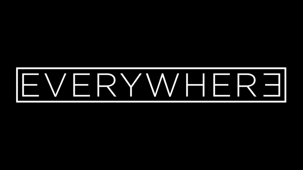 Everywhere logo.